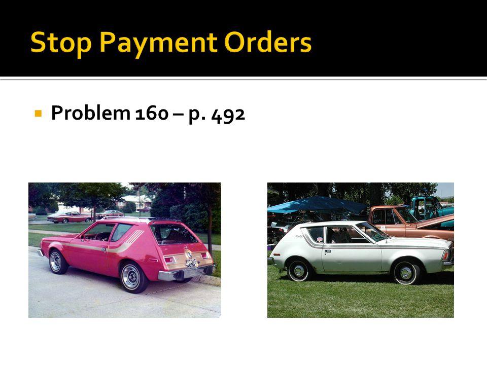 Problem 160 – p. 492