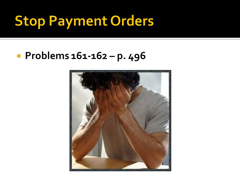 Problems 161-162 – p. 496