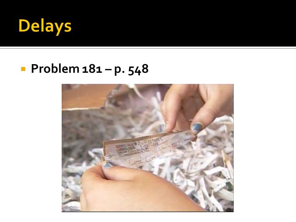 Problem 181 – p. 548