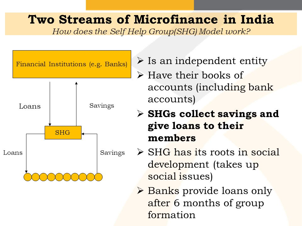 17 Micro-credit has been changing people s lives and revitalizing communities UN, 2005, Year of micro-credit More than 200 poor….killed themselves in late 2010, according to media reports compiled by the government of the south Indian state.