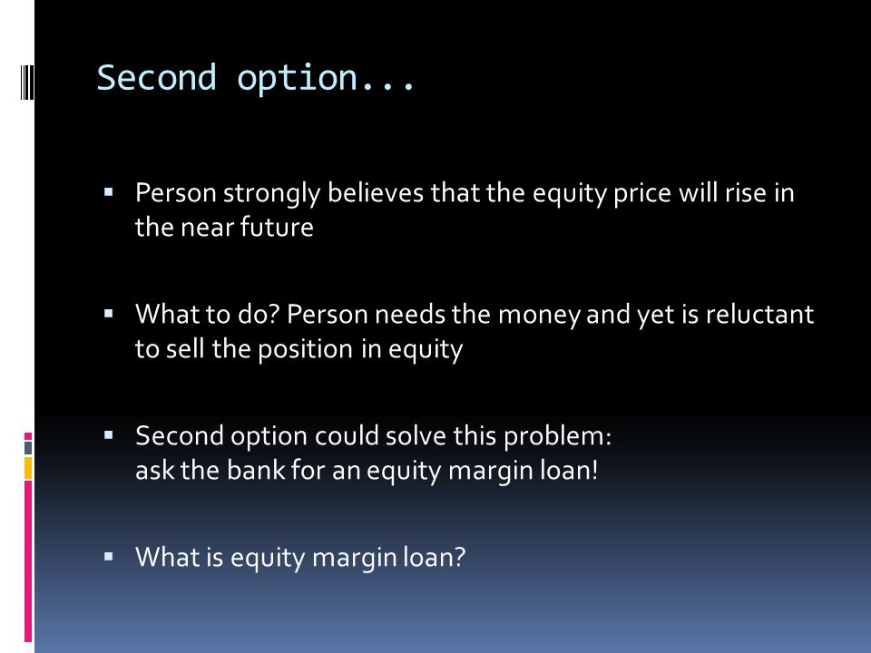 Equity price risk + liquidity Since for eac h t we have and they are all independent, we have the following