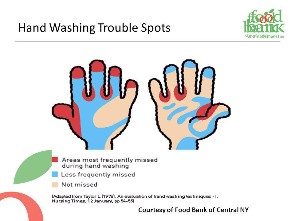 Evaluating Canned Food Discard cans that have Swollen or bulging ends Sharp dents on top or side seam Holes, fractures, or punctures Rust with severe pitting or that cannot be easily rubbed away Severe dents parallel to the rim Buckled or pinched ends 3-2