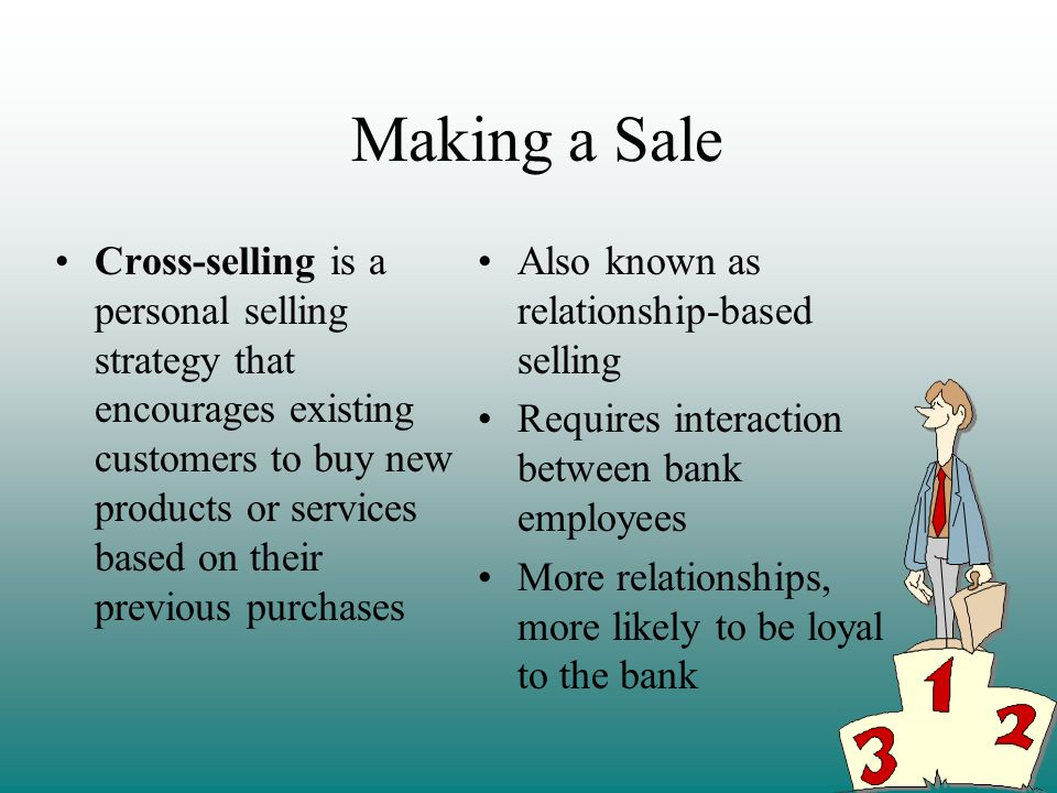 relational selling