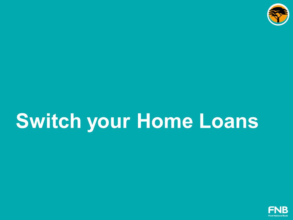 Switch your Home Loans