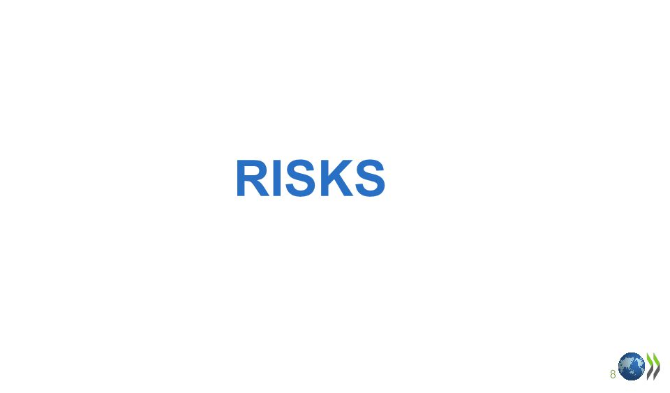 8 RISKS