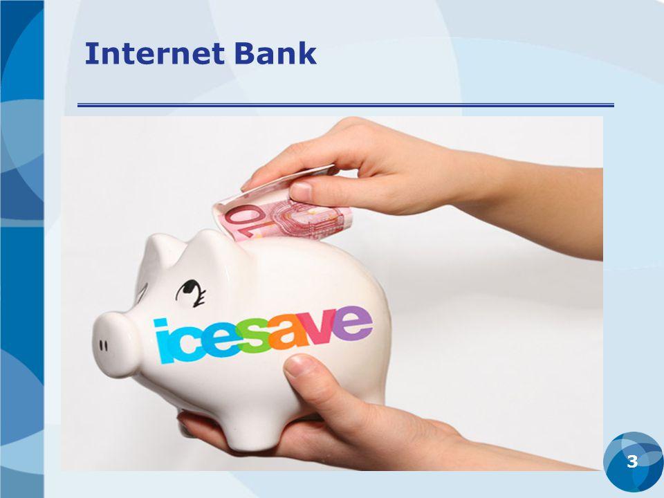 Internet Bank 3