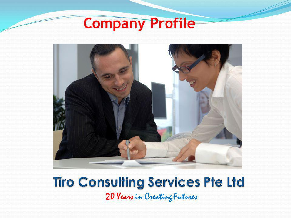 Our Firm Leading international executive search organization.