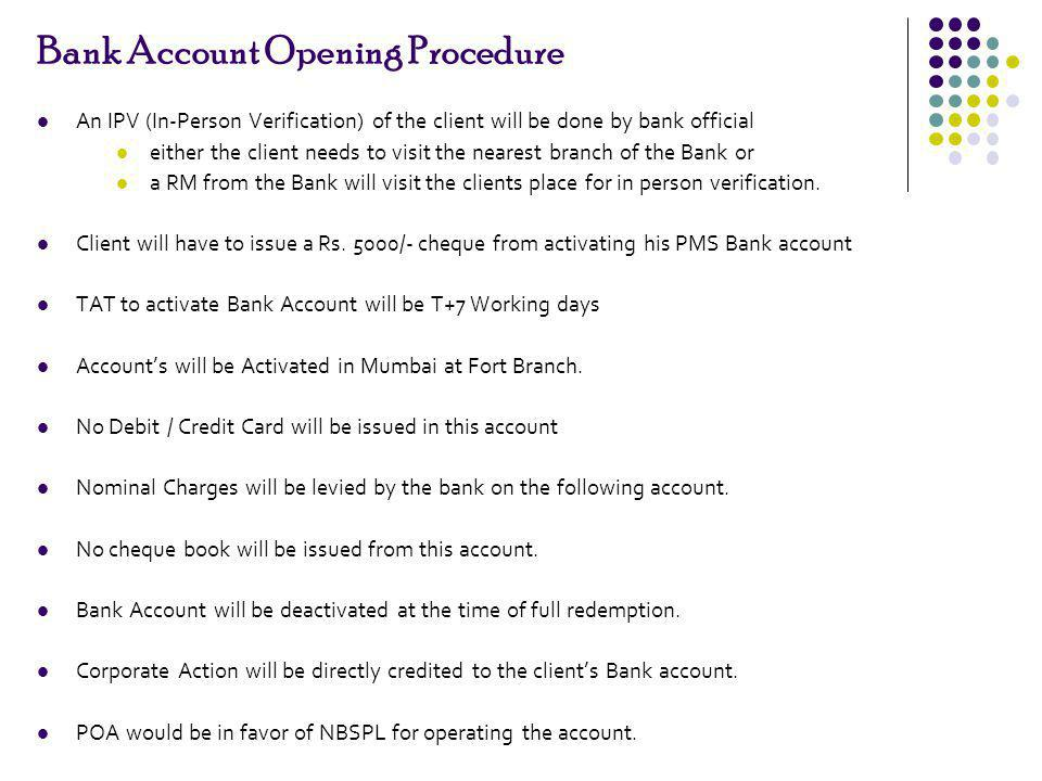 Bank, DP, Trading & PMS Account Opening AOF has to be filled in by the client for Opening Bank, DP and Trading account.