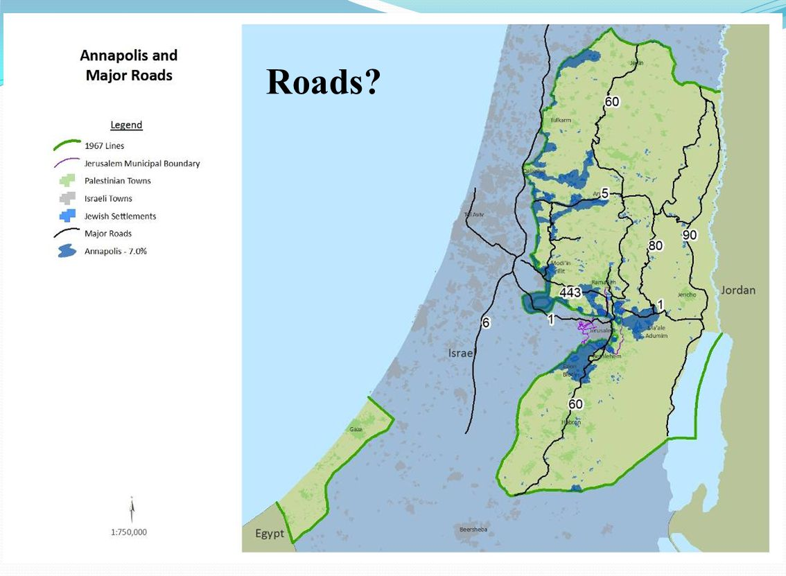 Roads?