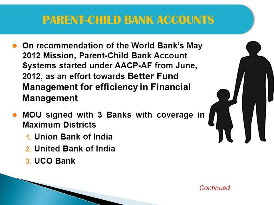 Reimbursement Claim for AF-AACP is IUFR based.