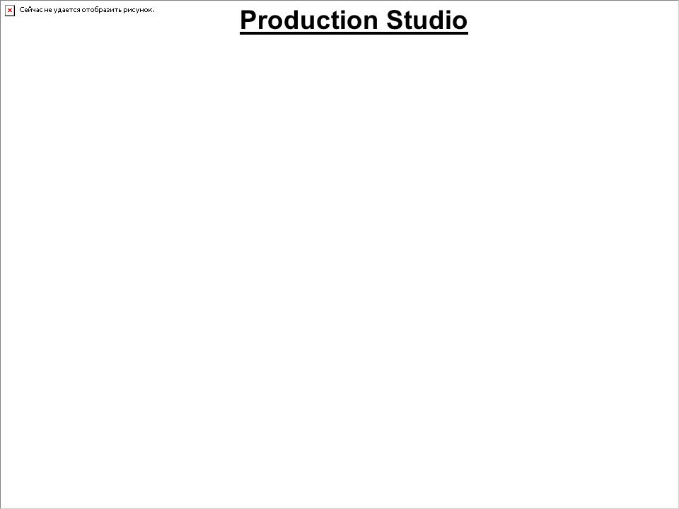 Production Studio