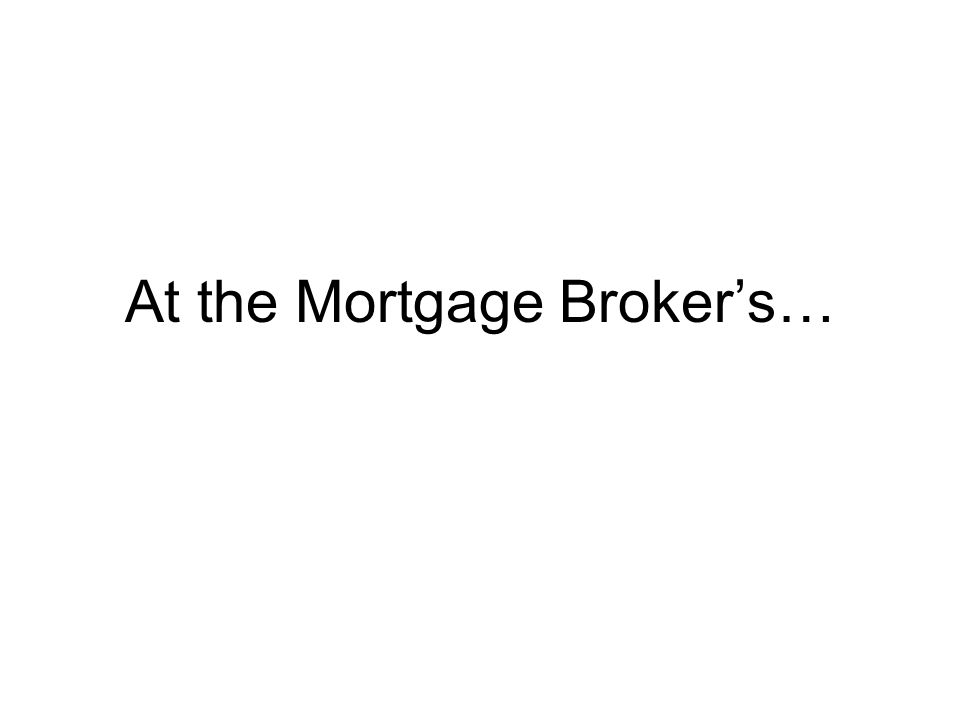 Ace Mortgage Brokers Make your Dreams Come True