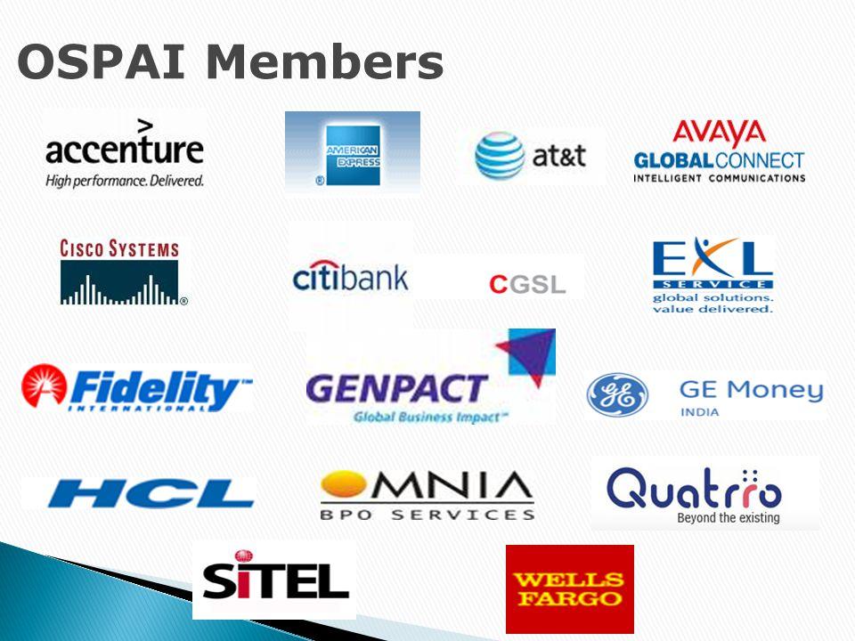 OSPAI Members