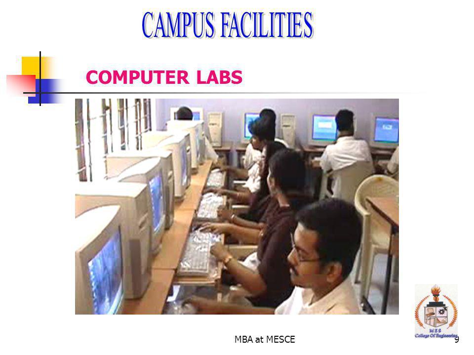 9 COMPUTER LABS