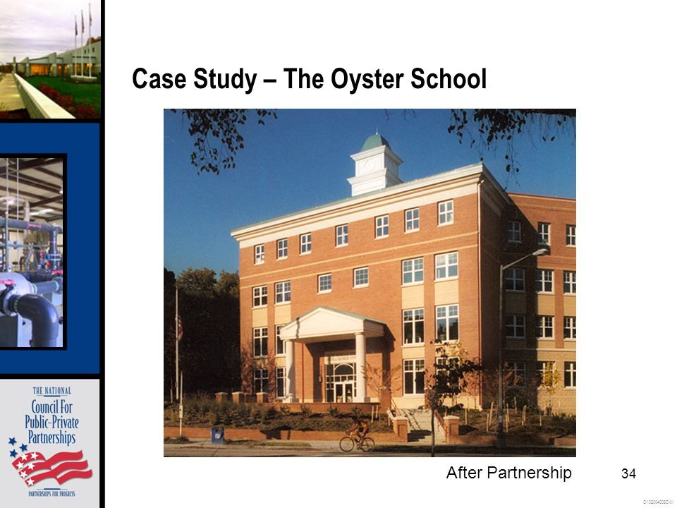 O102004008OMI 34 Case Study – The Oyster School After Partnership