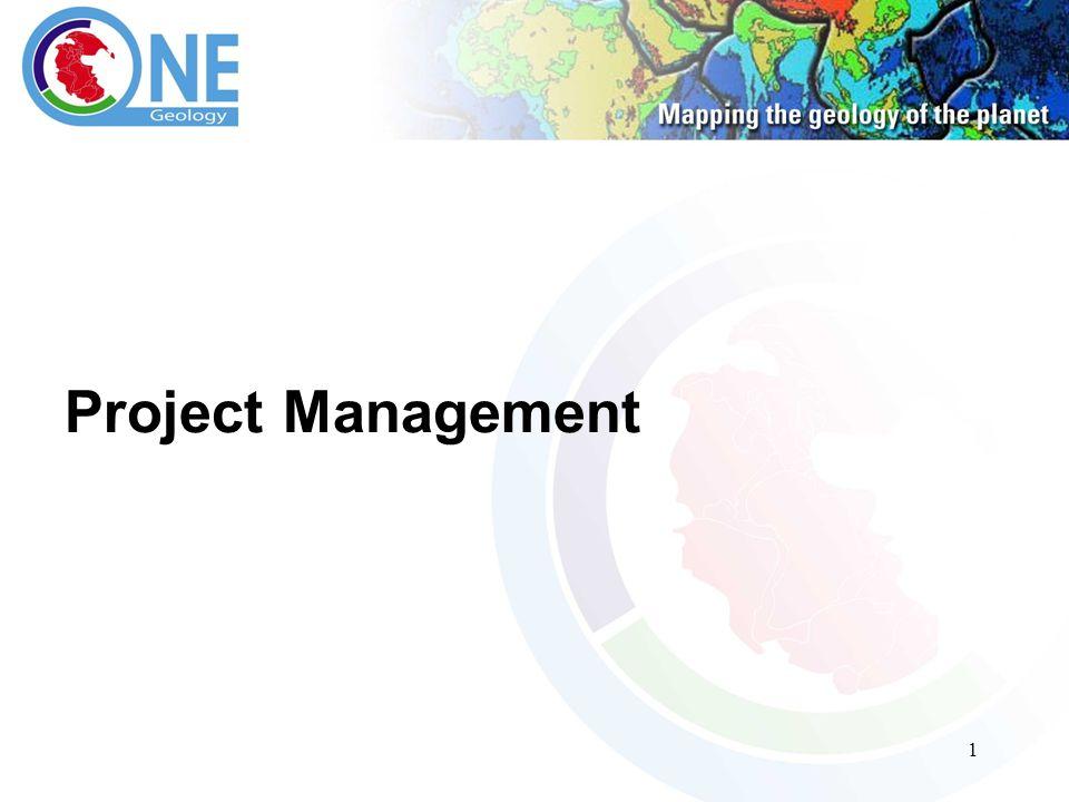 1 Project Management