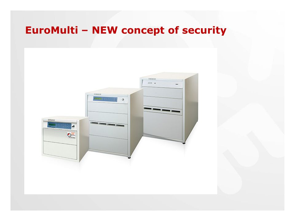 EuroMulti – NEW concept of security