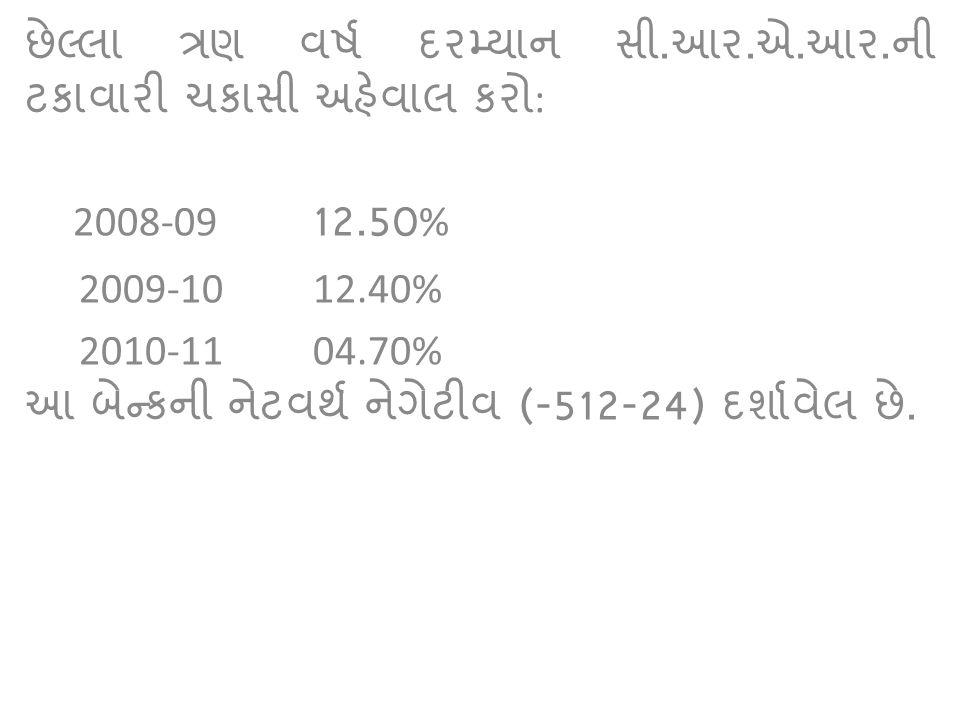.... : 2008-0912.50% 2009-1012.40% 2010-1104.70% (-512-24).