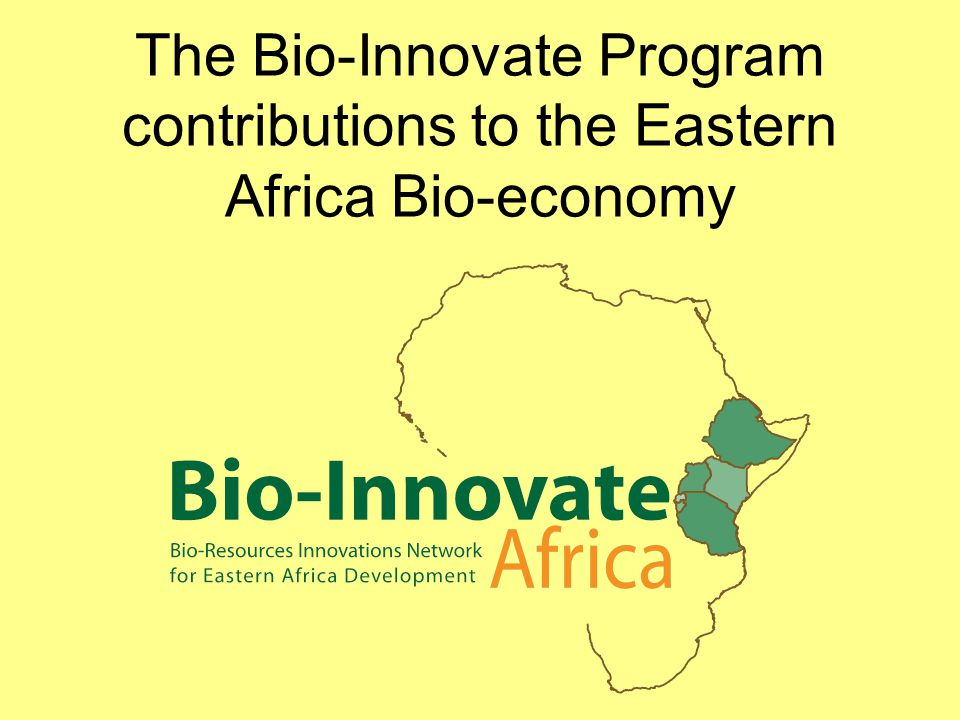 Countries without competence to use modern Biosciences miss the opportunity to use this powerful technology to develop productive resource efficient sustainable crop production systems for food, feed and agroindustrial products