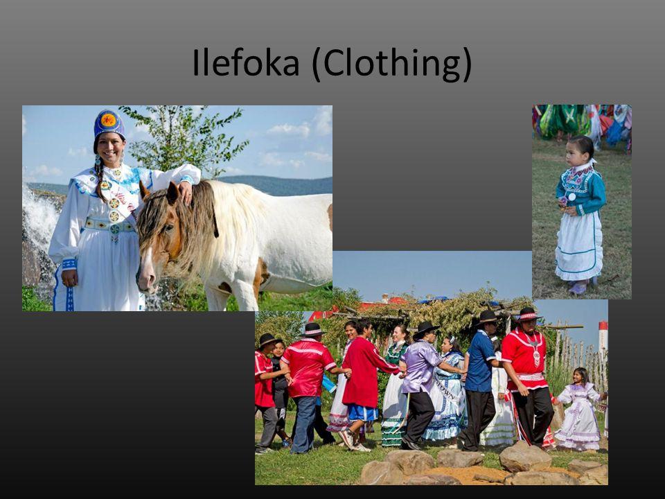 Ilefoka (Clothing)