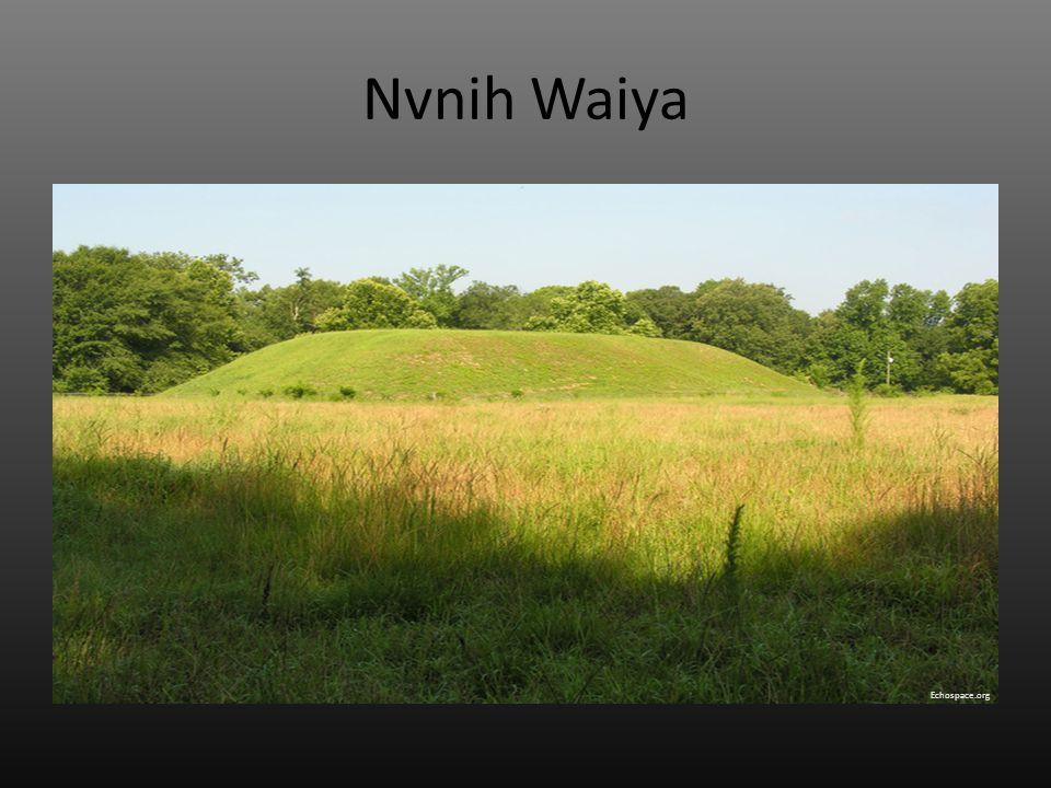 Nvnih Waiya Echospace.org