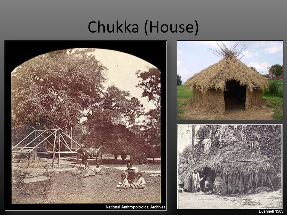 Chahta Ohoyo Im Isht Ahalaia (Choctaw Womens Responsibilities) Life-givers Foundation of the community Home-owners Agricultural producers Domestic activities Bushnell 1909