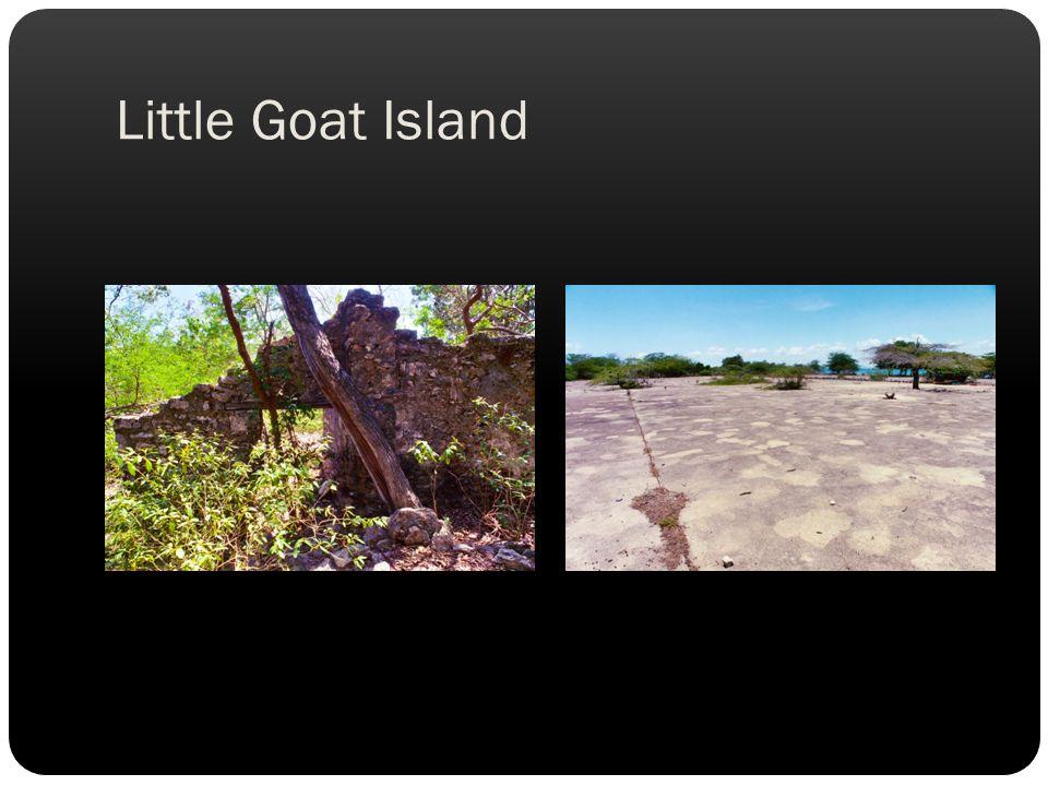 Little Goat Island