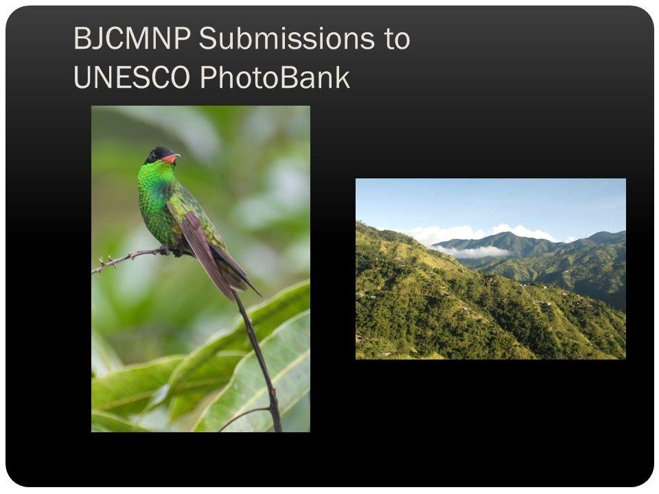 BJCMNP Submissions to UNESCO PhotoBank