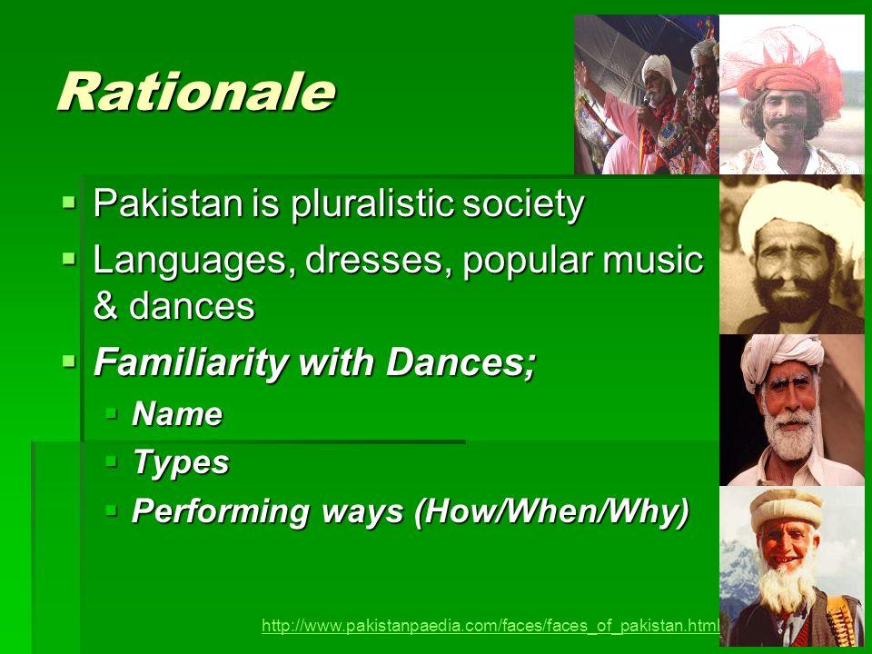Pakistan & different ethnic groups Main ethnic groups Punjabi Punjabi Pashtun Pashtun Sindhi Sindhi Seraiki Seraiki Baluchi Baluchi Urdu Speaker Urdu Speaker Potohari Potohari Number of ethnic groups in Pakistan is http://www.ethnologue.com/show_country.asp?name=PK 72