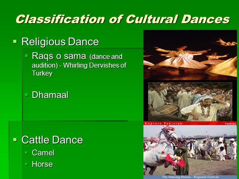Cultural Dances - Chitral Chitrali Dani