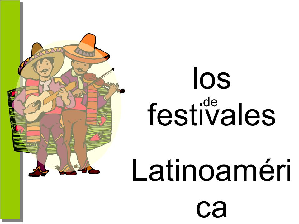 Since every town is associated with a particular saint festivals occur all year long.