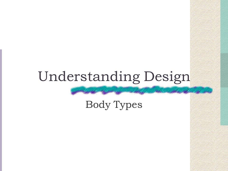 Understanding Design Body Types