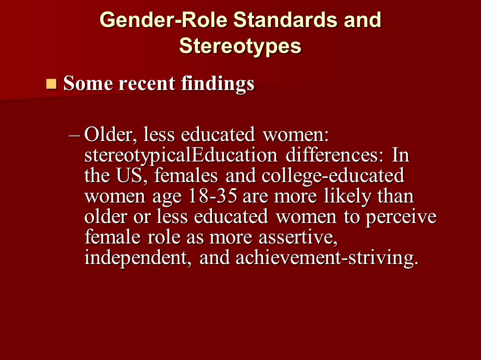 Biological Factors in Gender Differences: HORMONES AND SOCIAL BEHAVIOR NOTE: Levels of testosterone are also influenced by the animal s experience.