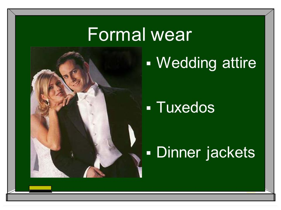 Formal wear Wedding attire Tuxedos Dinner jackets