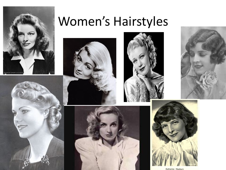 Womens Hairstyles