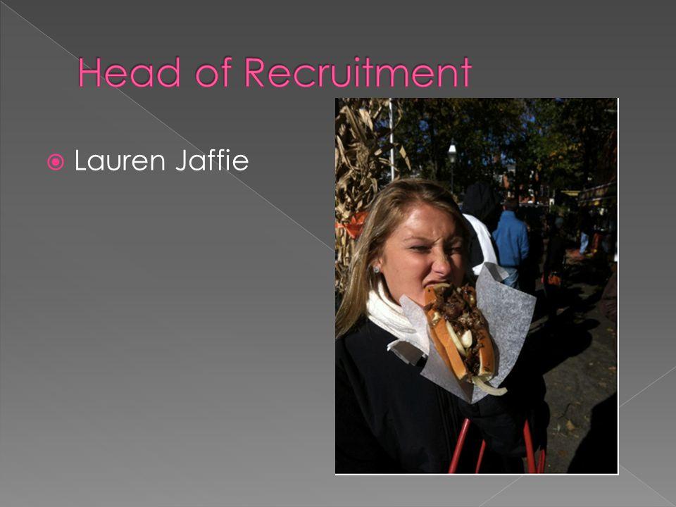Lauren Jaffie