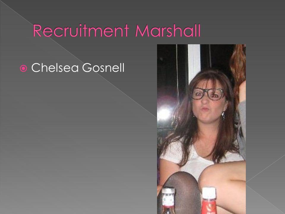 Chelsea Gosnell