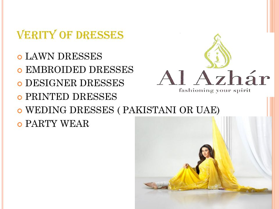VERITY OF DRESSES LAWN DRESSES EMBROIDED DRESSES DESIGNER DRESSES PRINTED DRESSES WEDING DRESSES ( PAKISTANI OR UAE) PARTY WEAR