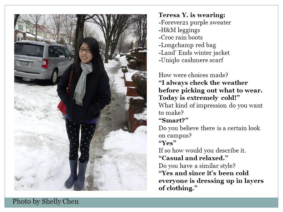 Teresa Y.