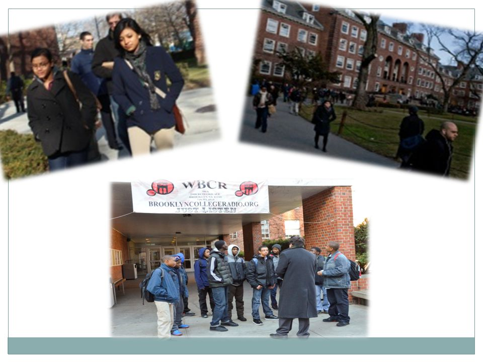 Is There a Brooklyn College Style?