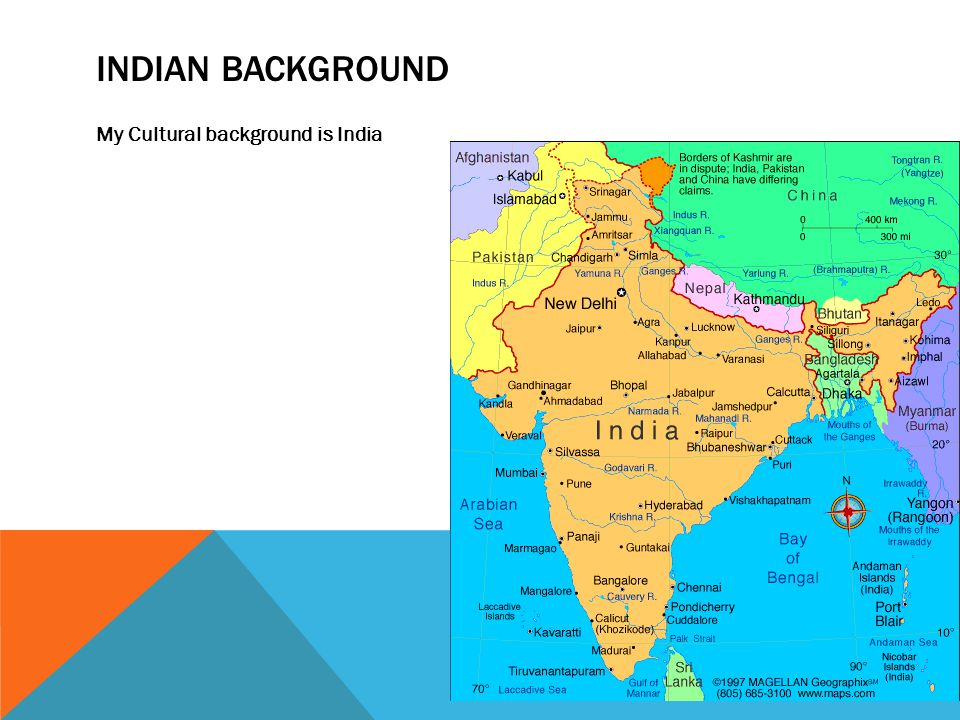 MY CULTURE Even though I was born in New Zealand I am an Indian because my whole family is Indian.