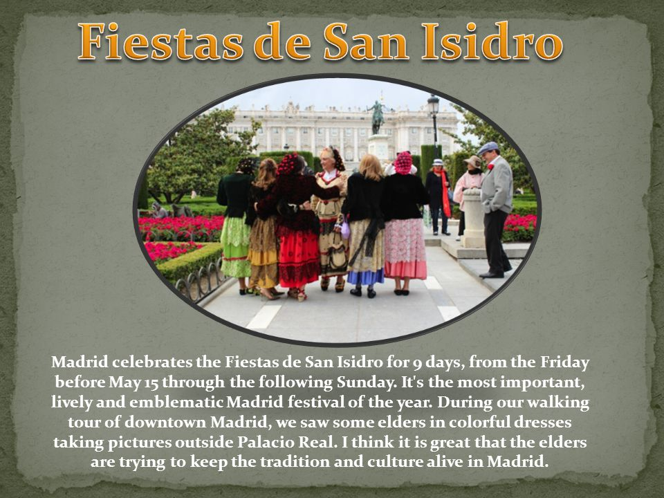 When we were in Toledo, Arturo Ruiz Taboada gave us a tour of the city.