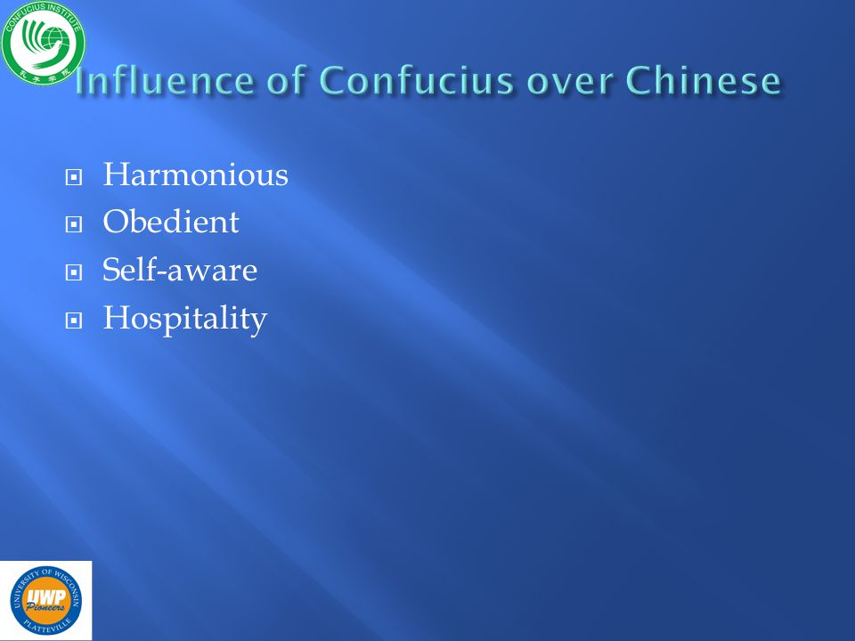 Harmonious Obedient Self-aware Hospitality