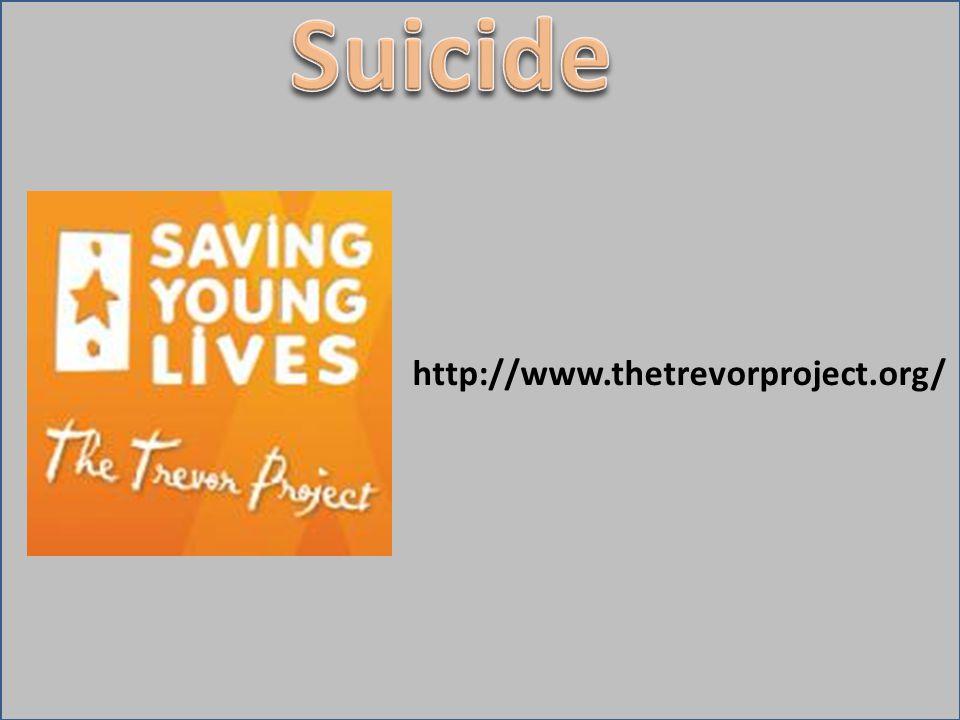 http://www.thetrevorproject.org/