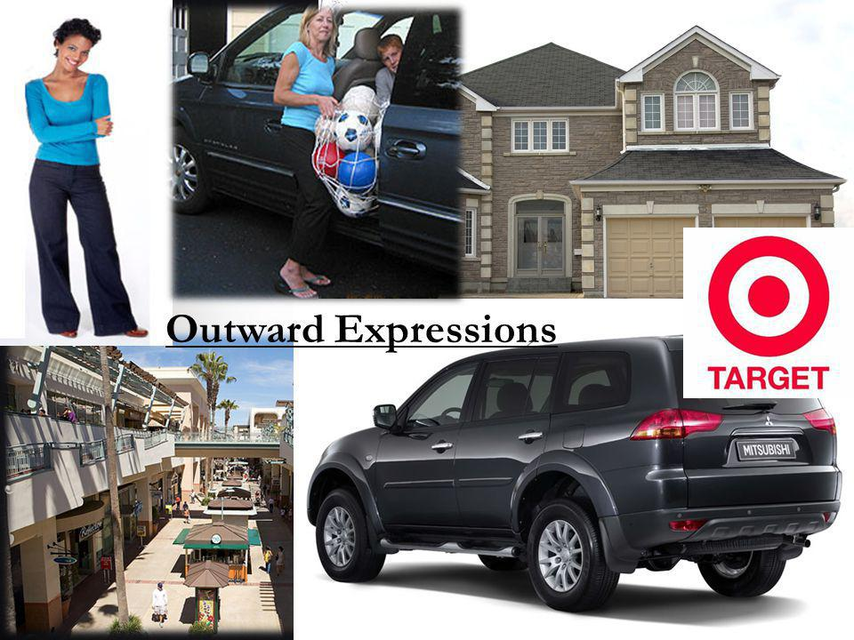 Outward Expressions