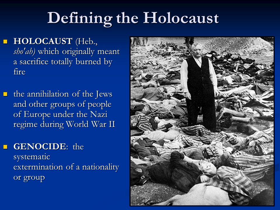 The Warsaw Ghetto https://www.youtube.com/watch?v=VVh0qCc_ AR0 https://www.youtube.com/watch?v=VVh0qCc_ AR0