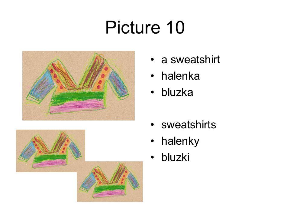 Picture 10 a sweatshirt halenka bluzka sweatshirts halenky bluzki