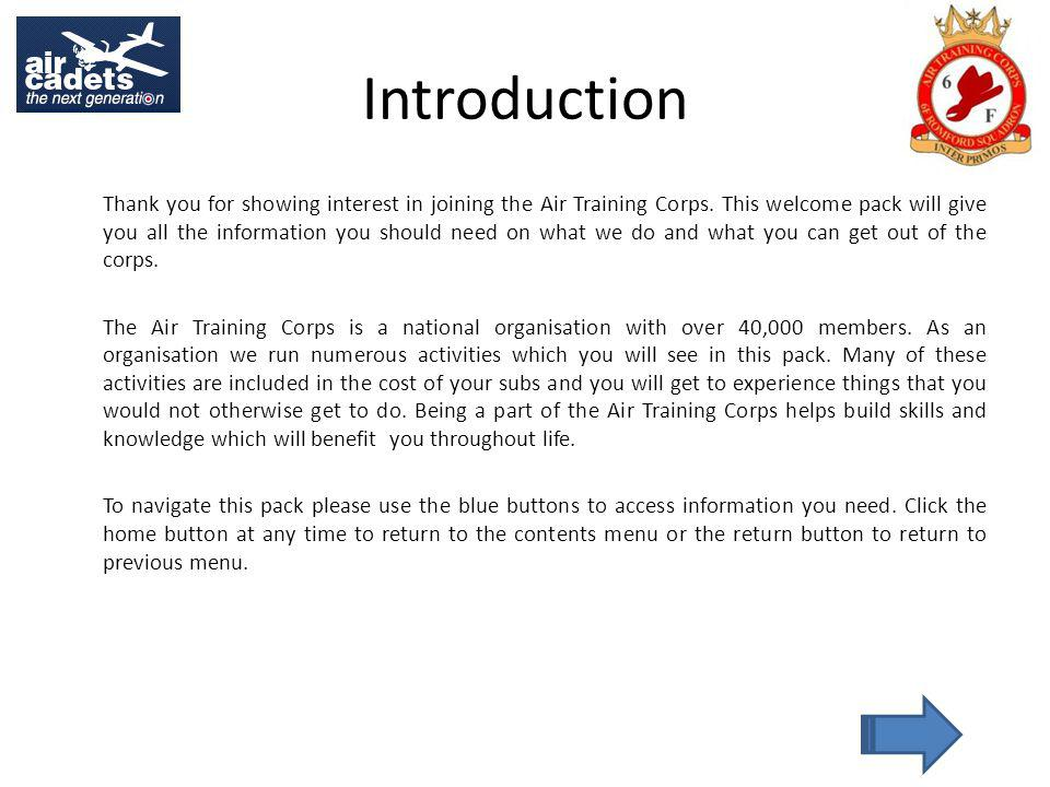 Contents Why Join the ATC Activities within the ATC Training Testimonials Contact us Links What to do next.