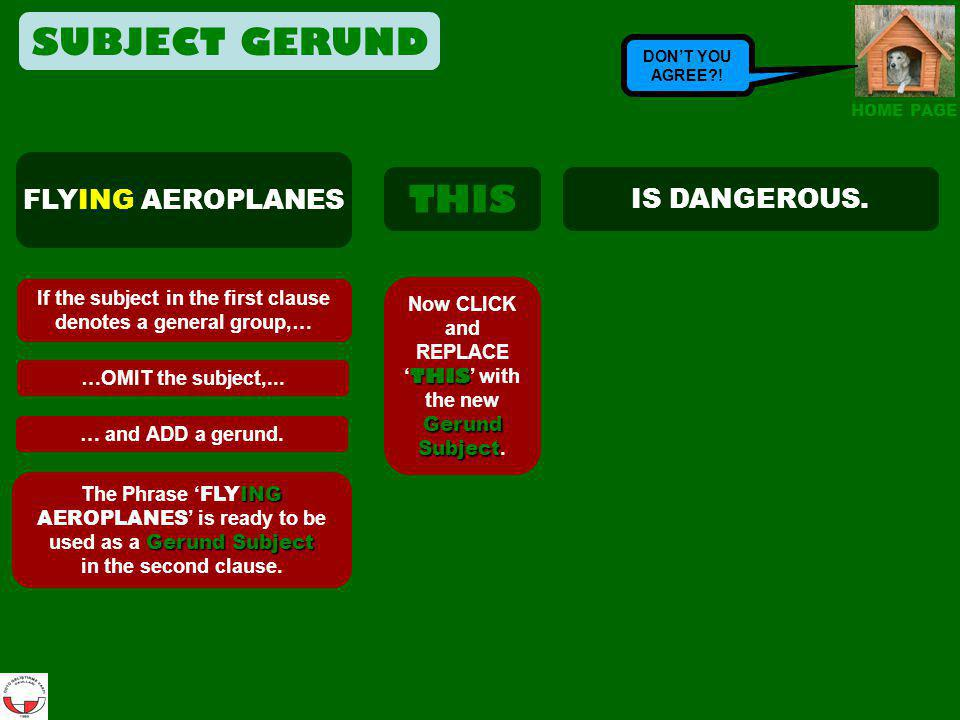 THIS PEOPLE FLY AEROPLANES.HOME PAGE IS DANGEROUS.