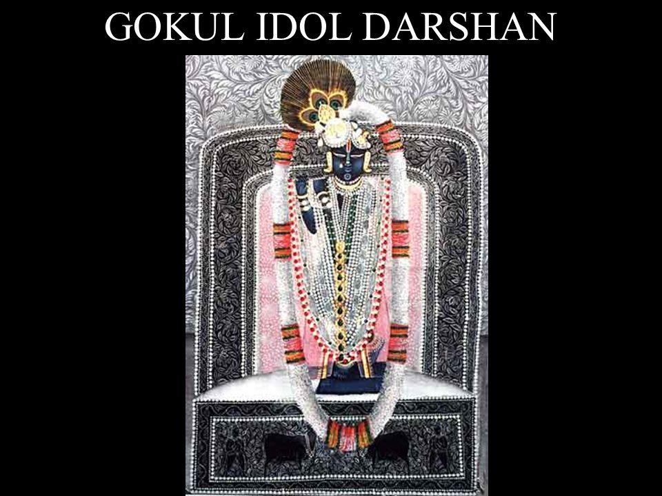 GOKUL CHAND DARSHAN